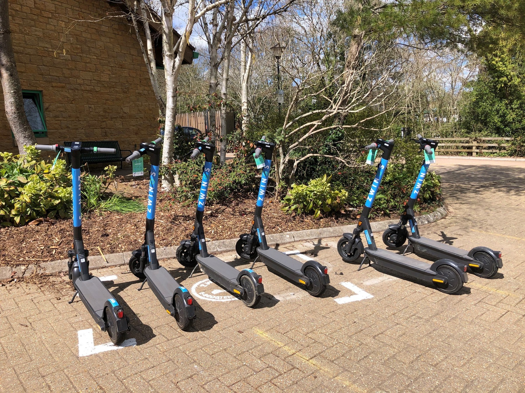 Top 3 Insights From E-scooter Trial In Chard And Crewkerne So Far